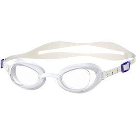 speedo Aquapure Goggle Women white/clear